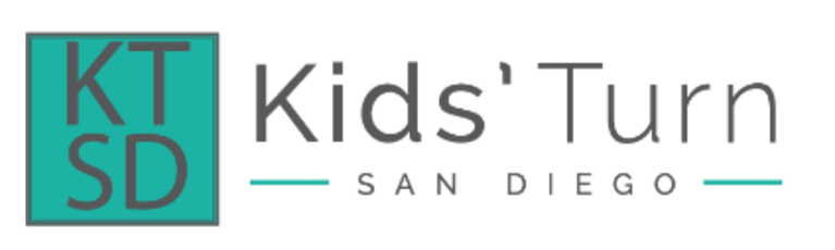 Kids' Turn San Diego logo