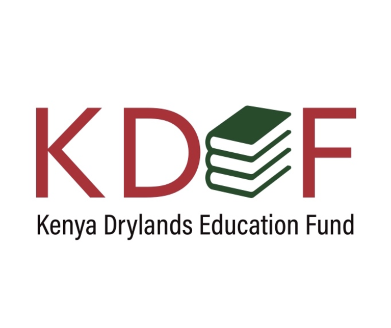 Kenya Drylands Education Fund logo