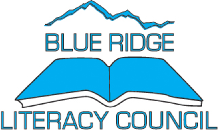 BLUE RIDGE LITERACY COUNCIL INC logo