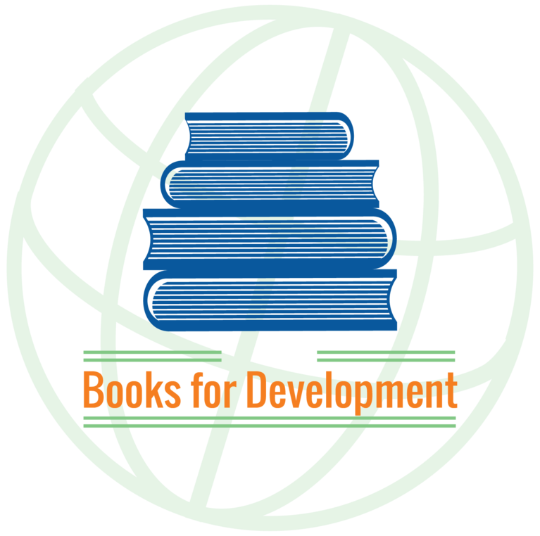 Books for Development logo