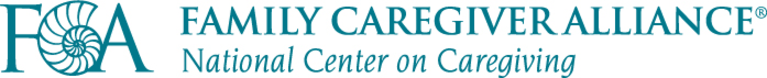 FAMILY CAREGIVER ALLIANCE (FCA)
