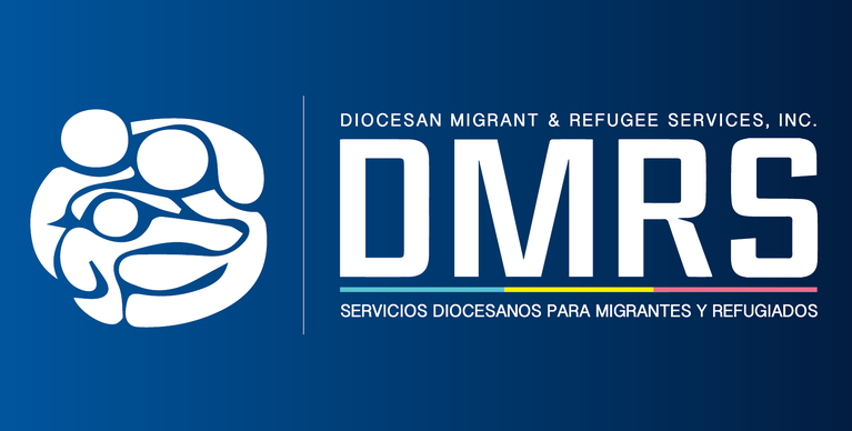 DIOCESAN MIGRANT & REFUGEE SERVICES INC logo