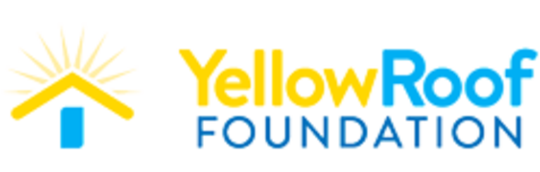 Yellow Roof Foundation logo