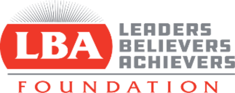 Lba Foundation logo