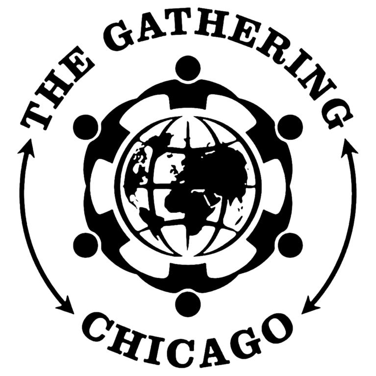 The Gathering Chicago logo