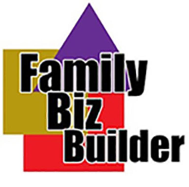 Family Biz Builder logo