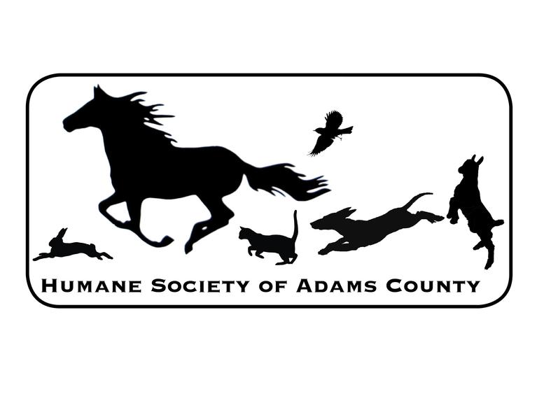 Humane Society of Adams County Inc logo