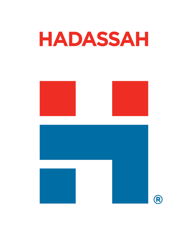 Hadassah Midwest logo