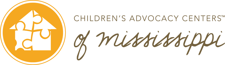 Childrens Advocacy Centers of Mississippi CACM logo