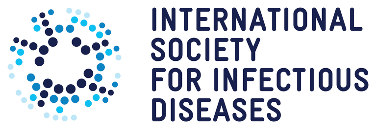 International Society for Infectious Diseases Inc logo