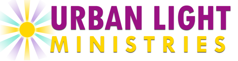 Urban Light Ministries Incorporated logo