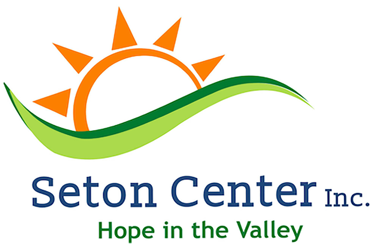 SETON CENTER INC logo