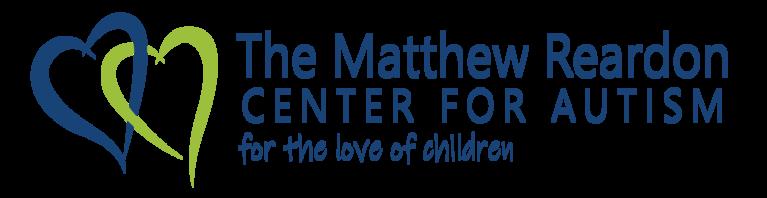 The Matthew Reardon Center, Inc. logo