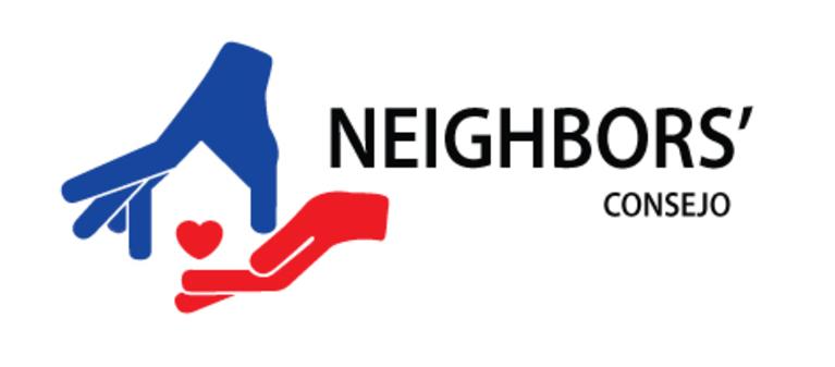 Neighbors' Consejo logo