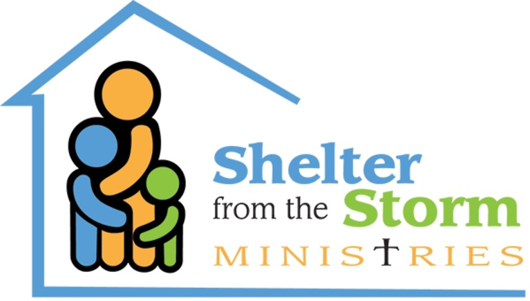 Shelter From The Storm Ministries Inc logo