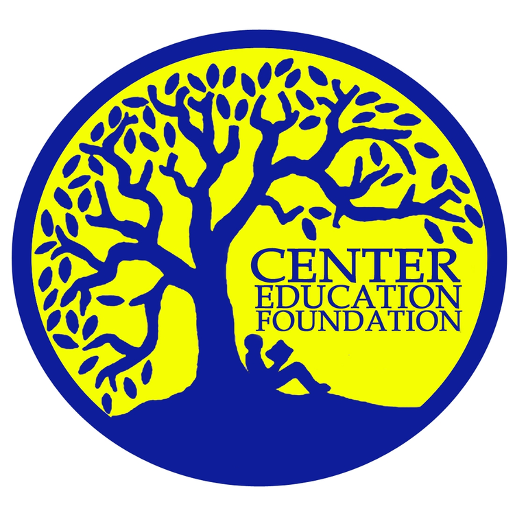 Center Education Foundation logo