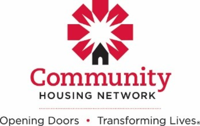 Community Housing Network, Inc. logo
