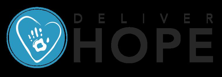 DELIVER HOPE logo