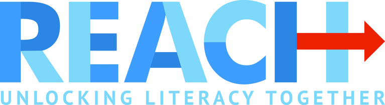 REACH Literacy logo