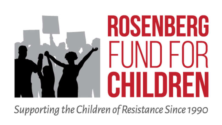 Rosenberg Fund for Children, Inc. logo