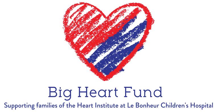 Big Heart Fund logo