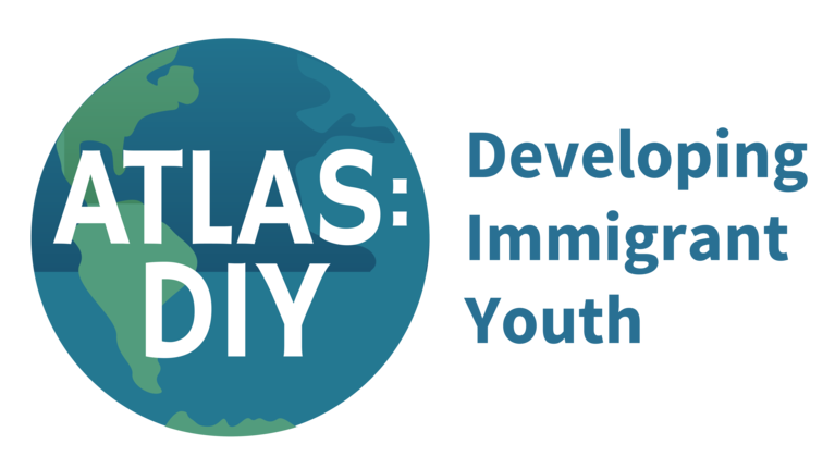 Atlas: Developing Immigrant Youth logo
