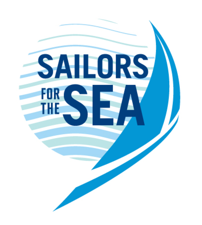 Sailors For The Sea logo