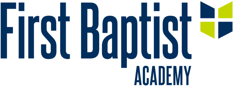 FIRST BAPTIST ACADEMY OF HOUSTON                                       logo