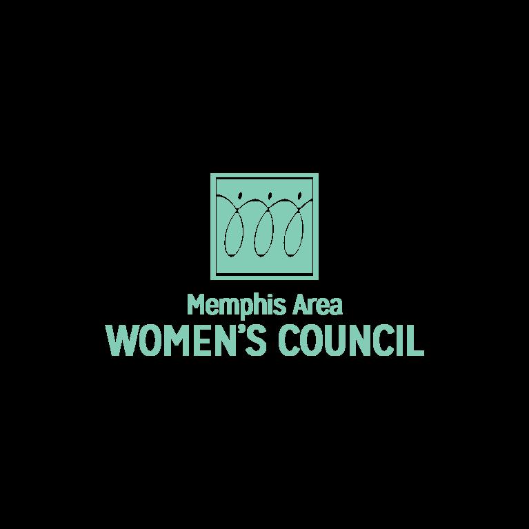 Memphis Area Women's Council logo