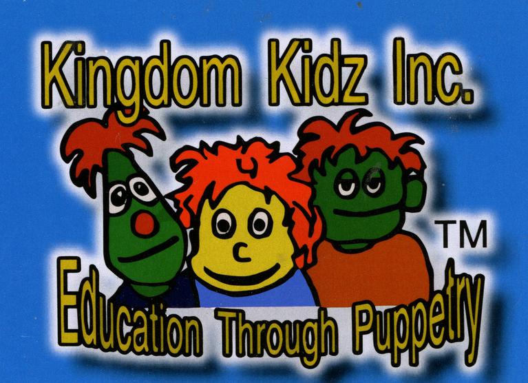 Kingdom Kidz Inc logo