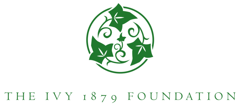 The Ivy Club Foundation logo