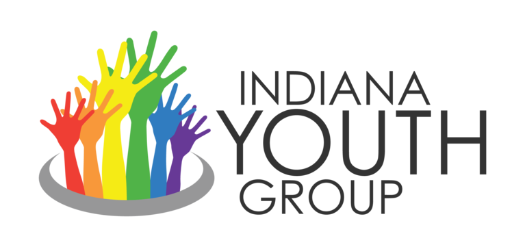 Indiana Youth Group, Inc logo