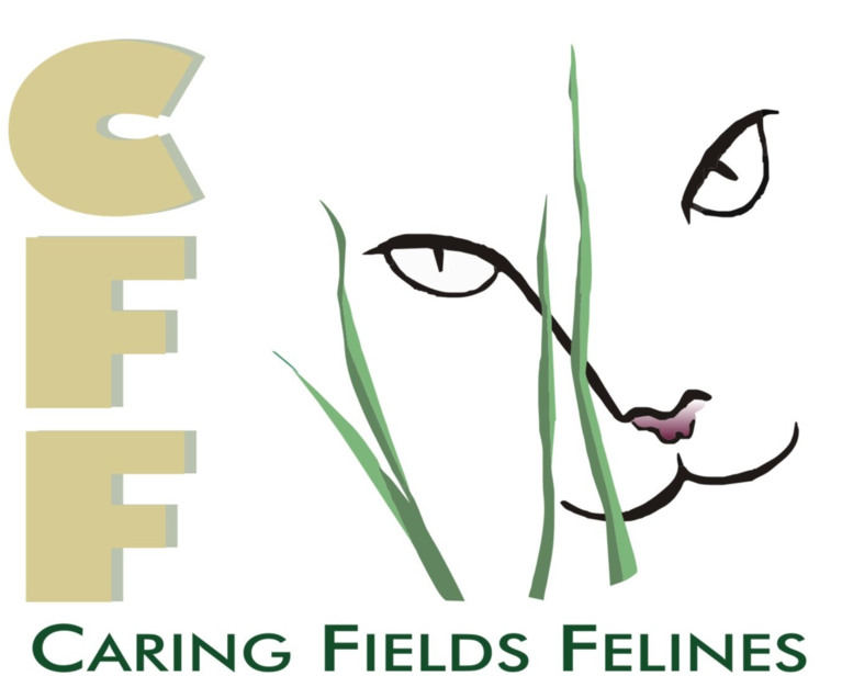 Caring Fields Felines, Inc. logo