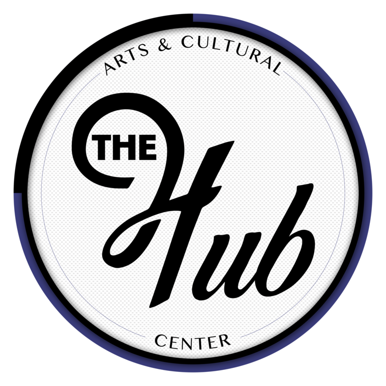 Hub-Arts and Cultural Center logo