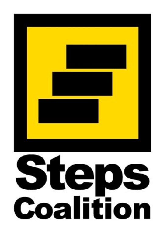 Steps Coalition logo