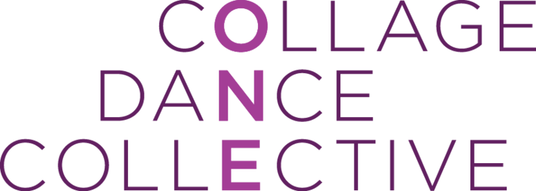 Collage Dance Collective Inc logo