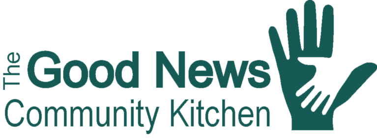 GOOD NEWS COMMUNITY KITCHEN logo