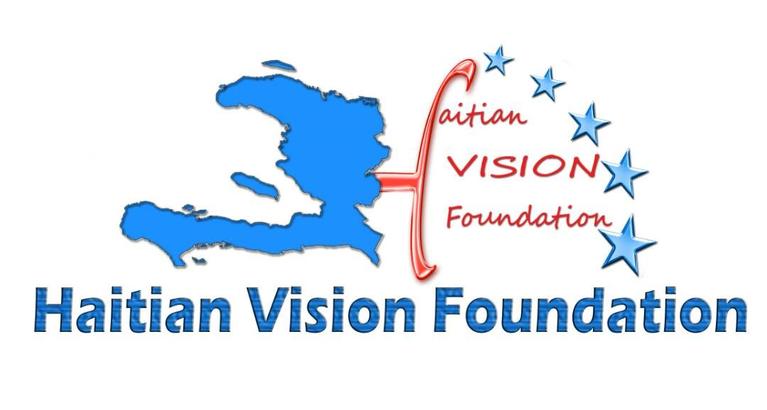 Haitian Vision Foundation Inc logo