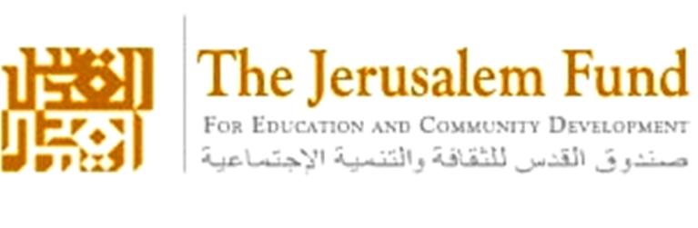 Jerusalem Fund logo