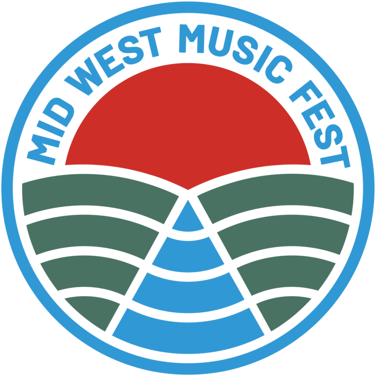 Mid West Music Fest logo