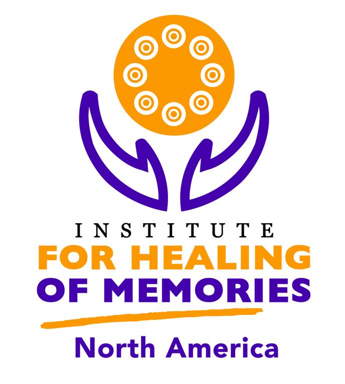 INSTITUTE FOR HEALING OF MEMORIES - NORTH AMERICA INC logo