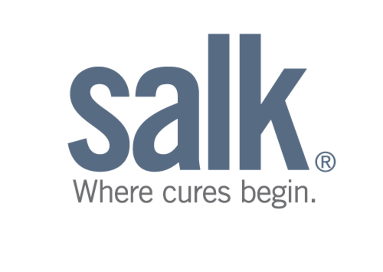 SALK INSTITUTE FOR BIOLOGICAL STUDIES logo