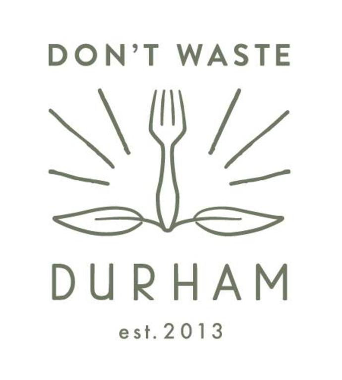 Don't Waste Durham, Inc. logo