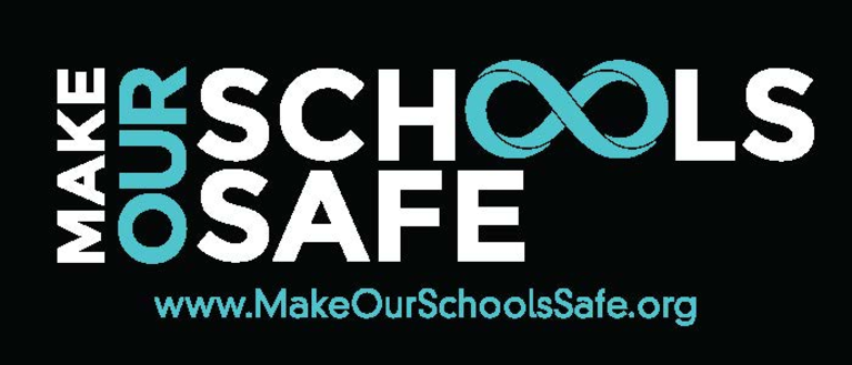 MAKE OUR SCHOOLS SAFE INC logo