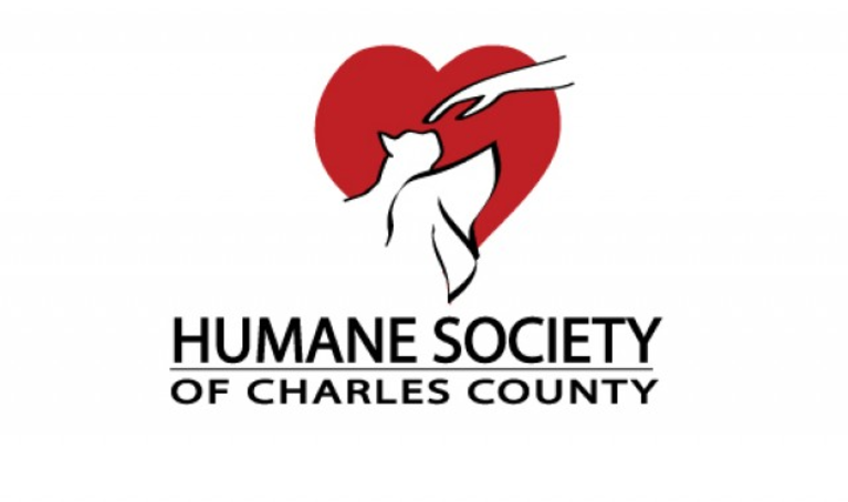Humane Society of Charles County, Inc. logo