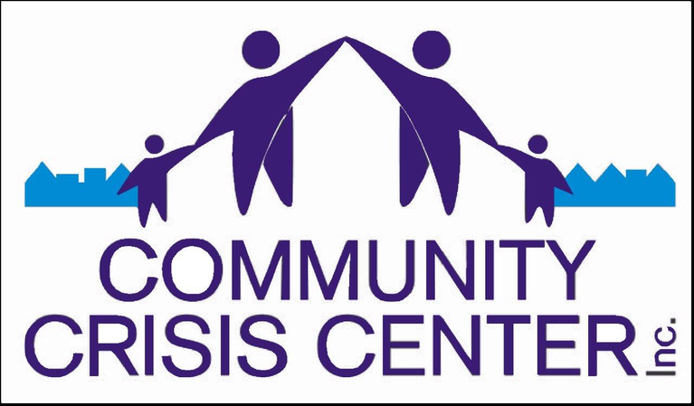 Community Crisis Center Inc logo