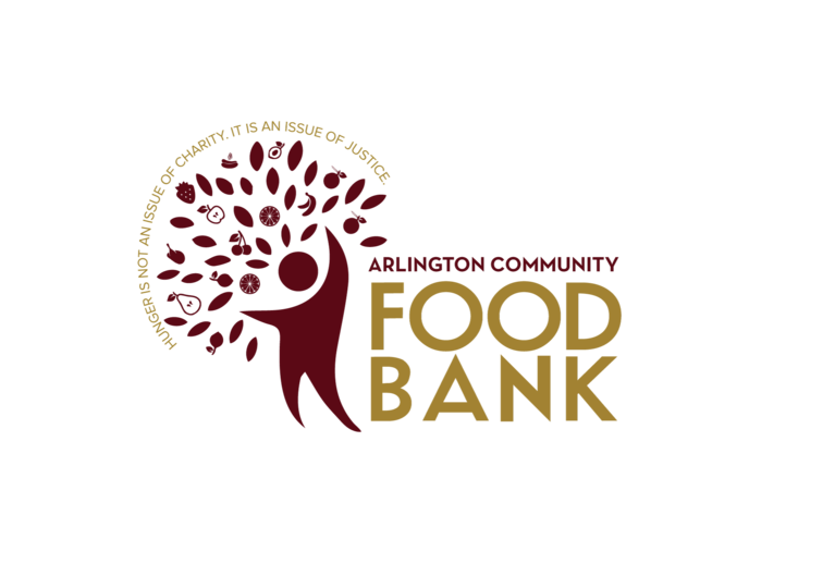 Arlington Community Food Bank logo