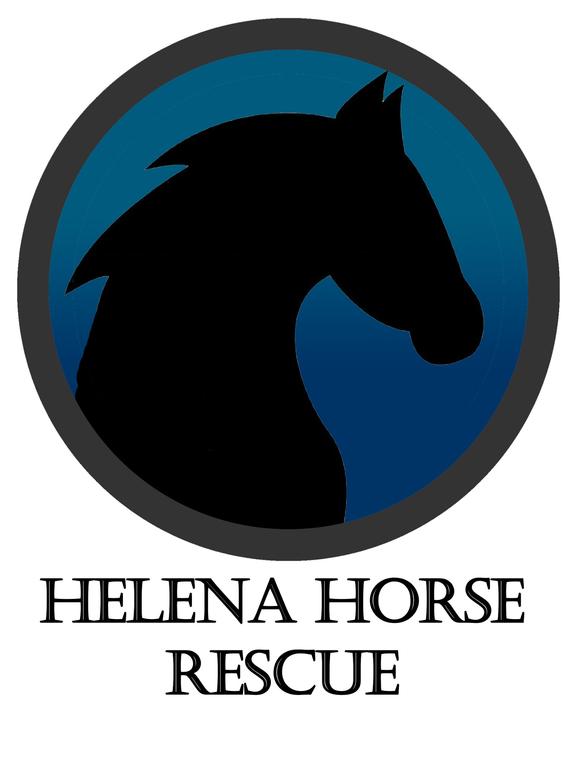Helena Horse Rescue logo