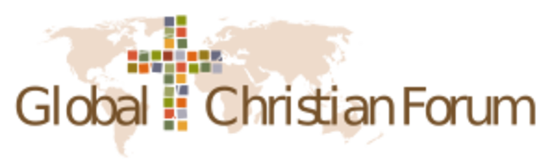 Global Christian Forum logo
