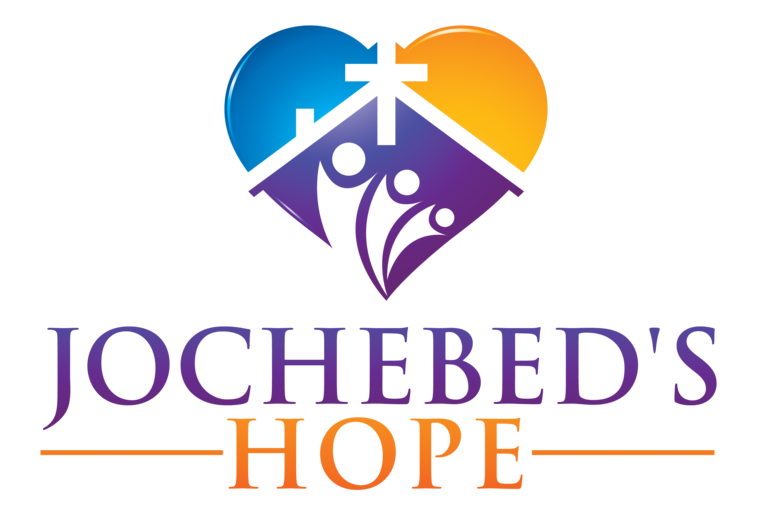 Jochebeds Hope logo